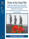 Poets of the Great War (MP3)